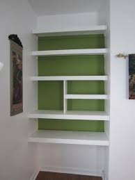 splendor in the home our thrifty diy built in bookcases