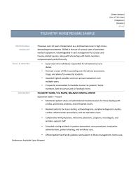 Sample Nurse Resume With Job Description by Telemetry Tech Job Description Cms Templates Drupal Templates
