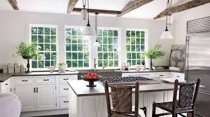 Painted White Kitchen Cabinets Wonderful  LiveLoveDIY How To - Paint white kitchen cabinets