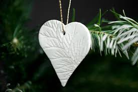 White Christmas Decorations Diy by Diy Christmas Ornaments Modern Wifestyle