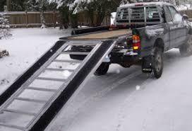 snowmobile decks u2013 alfab mfg ltd