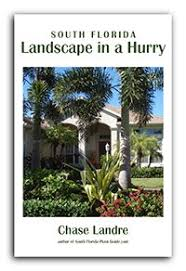 guide to florida landscape plants for the southern half of the