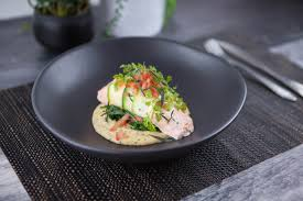 companion cuisine tefal cuisine companion justine s steamed salmon with herbed