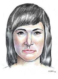 isdal woman wikipedia