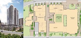 Residential Plan Residential