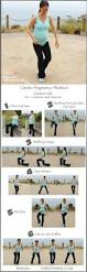 Chair Cardio Exercises Pregnancy Cardio Workout Routine That U0027s Safe For Diastasis And All
