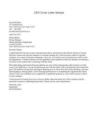 21 cover letter ceo ceo cover letter samples template lexgstein com
