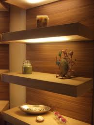 Lowes Wall Shelves by Elegant Illuminated Wall Shelves 15 For Floating Wall Shelves