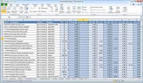 Microsoft Excel Quote Template Estimate Templates Microsoft Excel Sales Quote Template