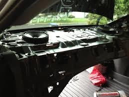 2006 honda civic speakers 2012 civic sedan rear speaker replacement sorta diy