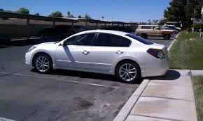 nissan altima 2016 black rims 4th gen sedan white altimas post your photos here page 2