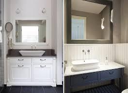 Prepossessing  Modern Bathroom Vanity Ideas Design Decoration - Elegant modern bathroom vanity sink residence