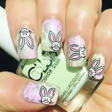 yay spring uberchic beauty nail stamp plates