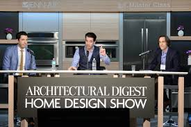 architectural digest home design show 2015 ad360
