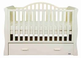Sleigh Cot Bed Br Baby Oslo Sleigh Cotbed Pitter Patter Toys U0026 Nursery