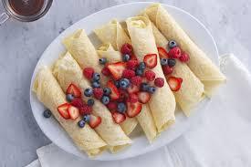 ideas for a brunch brunch and breakfast ideas kraft recipes
