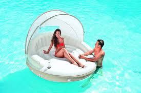 canapé gonflable piscine les meilleurs jeux gonflables de piscine de raviday