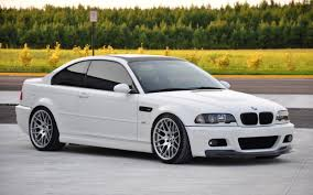 bmw white car white bmw car bmw m3 e46 white cars wallpapers hd desktop