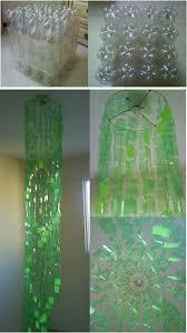 Chandelier Made From Plastic Bottles 63 Best Plastic Bottles Images On Pinterest Diy Plastic And