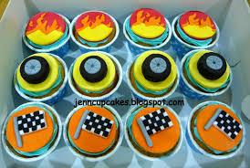 bob the builder cupcake toppers jenn cupcakes muffins transformers jenn cupcakes muffins hot wheels theme cake cupcakes