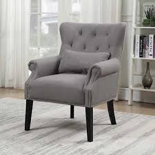 Ivory Accent Chair Chairs Costco