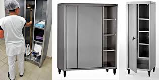 catering storage cupboards ced fabrication