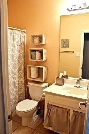 small bathroom towel rack ideas 50 awesome bathroom towel rack ideas derekhansen me