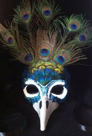 venetian bird mask mystical peacock mask 3 beautiful occult witch