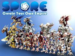 download free spore ocean of games