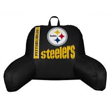 Steelers Bedding Pittsburgh Steelers Bed Rest Pillow Target