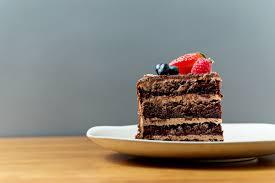 cupcake wonderful chocolate vegan birthday cake best vegan baked