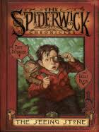 teachingbooks net spiderwick chronicles