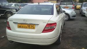 maserati chennai mercedes benz c class self drive experience carzonrent chennai