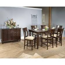 fair counter height table solid wood dining table ideas