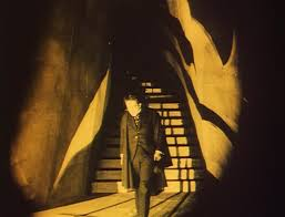 The Cabinet Of Dr Caligari Analysis The Cabinet Of Dr Caligari Review 1920 German Surrealist Silent