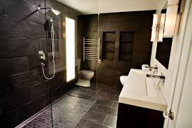 modern master bathroom ideas modern master bathroom design with glass shower area