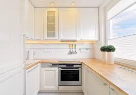 plans de cuisines plan de travail cuisine 50 idées de matériaux et couleurs