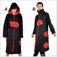 Halloween Costume Cape Halloween Cosplay Naruto Akatsuki Orochimaru Uchiha Madara Sasuke