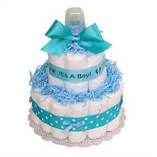 Cheap Cakes Baby Shower Cheap Cakes Diaper Cake Its A Boy Lrg Baby Shower Diy