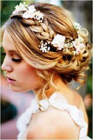 maid of honor hairstyles maid of honor hairstyles for medium length hair 1000 ideas about