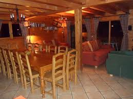 chalet bouquetin luxury catered chalet les menuires en suites
