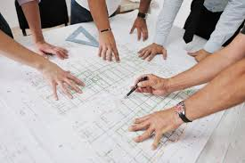 drafting services smart precise solutions inc project
