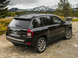 suv jeep 2017 new 2017 jeep compass price photos reviews safety ratings