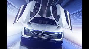 volkswagen xl1 sport volkswagen golf gte sport concept