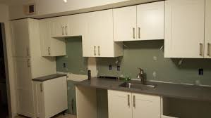 Kitchen Cabinet Filler Strips Installing Filler In Ikea Kitchen Archives The Realty Housewife