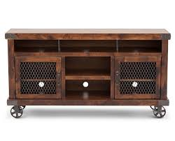 Metal And Wood Sofa Table by St Louis Sofa Table Furniture Row