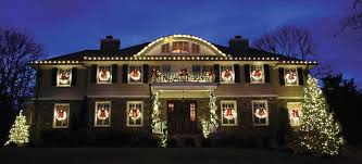 Christmas Decor Professional Christmas Light Installation - Home decoration services