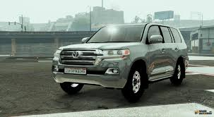 land cruiser car 2016 land cruiser 2016 for gta 5