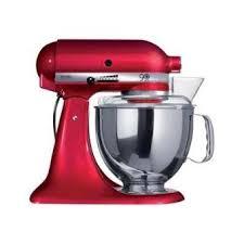 l essentiel de la cuisine par kitchenaid kitchenaid artisan 5ksm156pseca pâtissier 300 watt pomme
