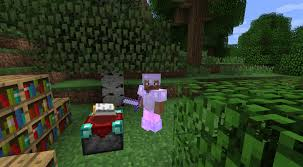Minecraft Wiki Enchanting Table Minecraft 1 10 Update Could Introduce Enchanted Items And Potion